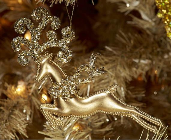 Cozy Christmas Decoration Ideas Bringing The Christmas Spirit_49