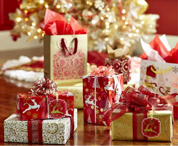 Cozy Christmas Decoration Ideas Bringing The Christmas Spirit_53