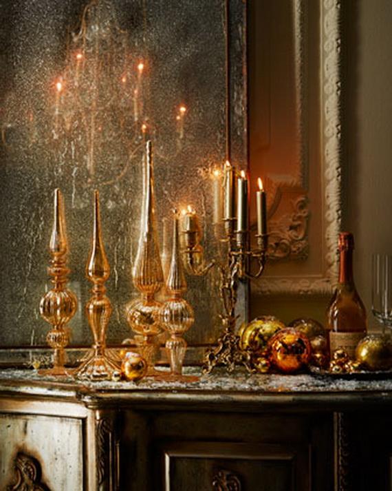 Cozy Christmas Decoration Ideas Bringing The Christmas Spirit_54