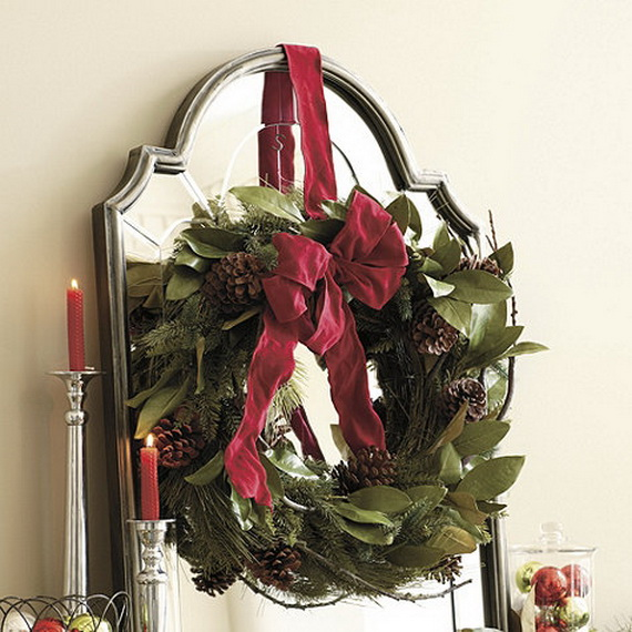 Cozy Christmas Decoration Ideas Bringing The Christmas Spirit_57