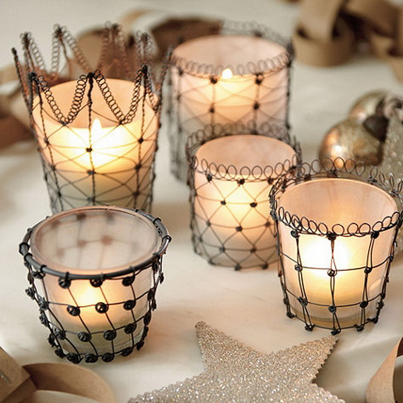Cozy Christmas Decoration Ideas Bringing The Christmas Spirit_58