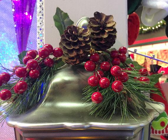 Cozy Christmas Decoration Ideas Bringing The Christmas Spirit_67