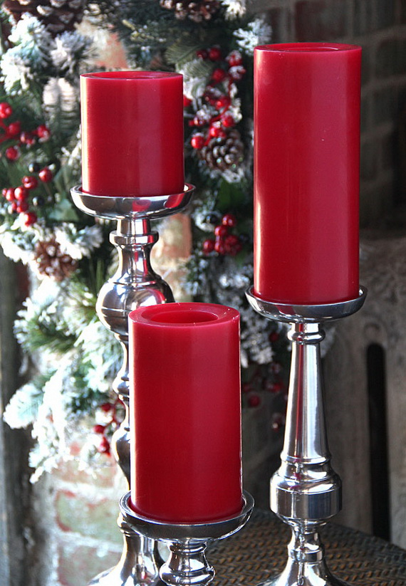 Cozy Christmas Decoration Ideas Bringing The Christmas Spirit_70