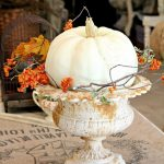 40 DIY Pumpkin Decorations for Halloween