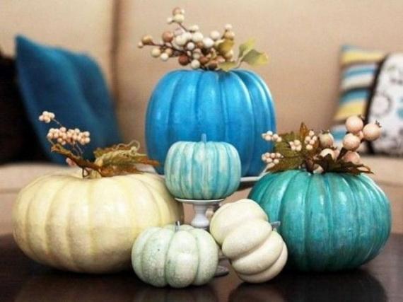 DIY Pumpkin Decoration for Halloween_21