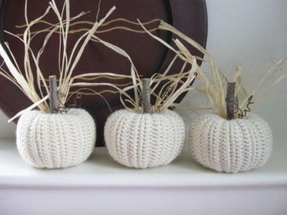 DIY Pumpkin Decoration for Halloween_22