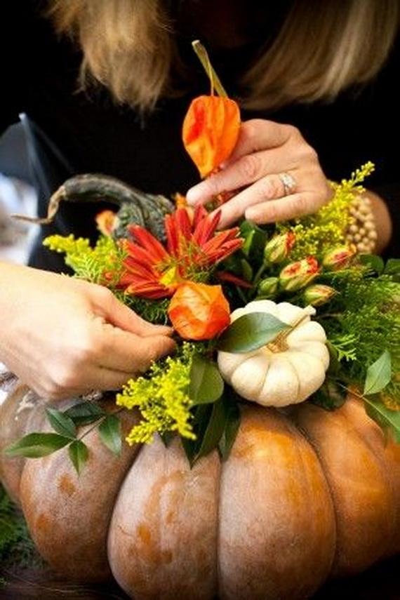 DIY Pumpkin Decoration for Halloween_27
