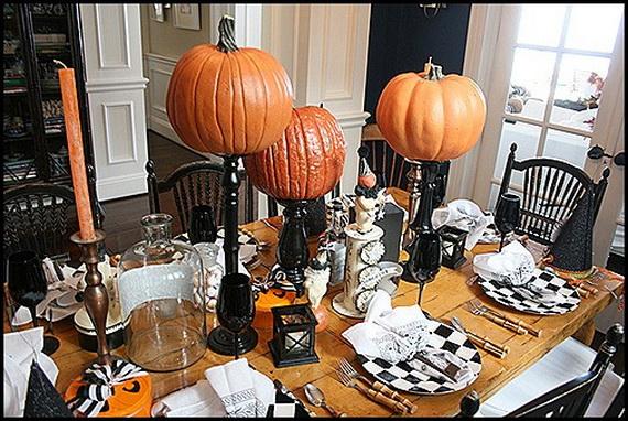 DIY Pumpkin Decoration for Halloween_28