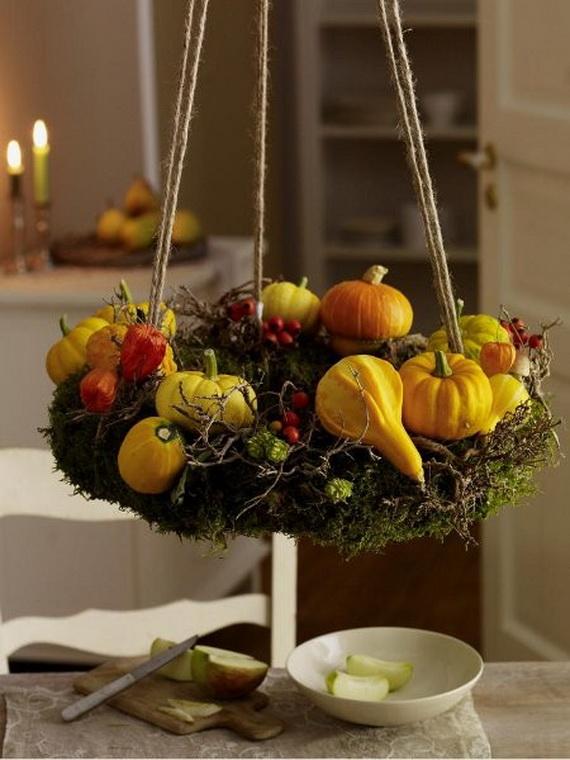 DIY Pumpkin Decoration for Halloween_44