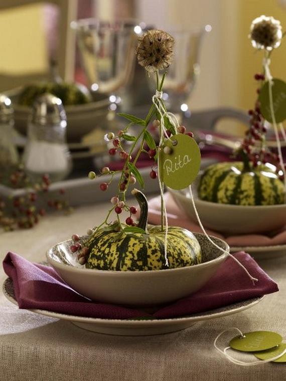 DIY Pumpkin Decoration for Halloween_48