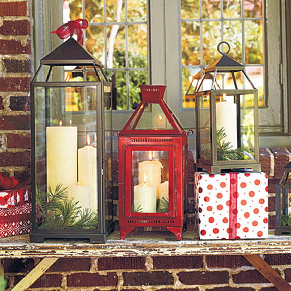 Easy and Elegant Holiday Decor Tip Ideas  Real Simple_009