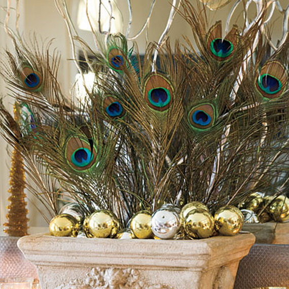 Easy and Elegant Holiday Decor Tip Ideas  Real Simple_023