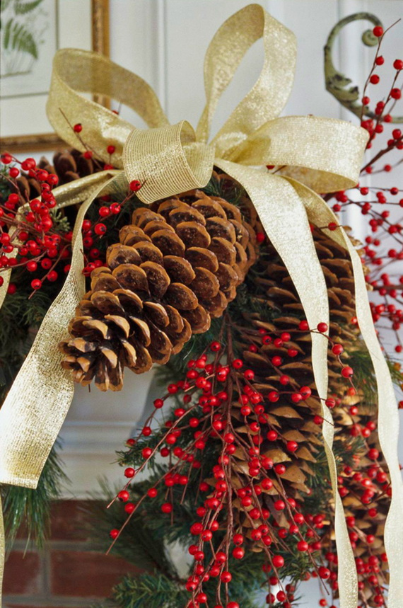 Easy and Elegant Holiday Decor Tip Ideas  Real Simple_037