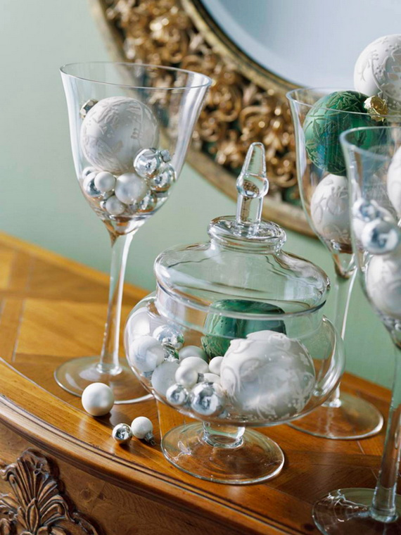 Easy and Elegant Holiday Decor Tip Ideas  Real Simple_038