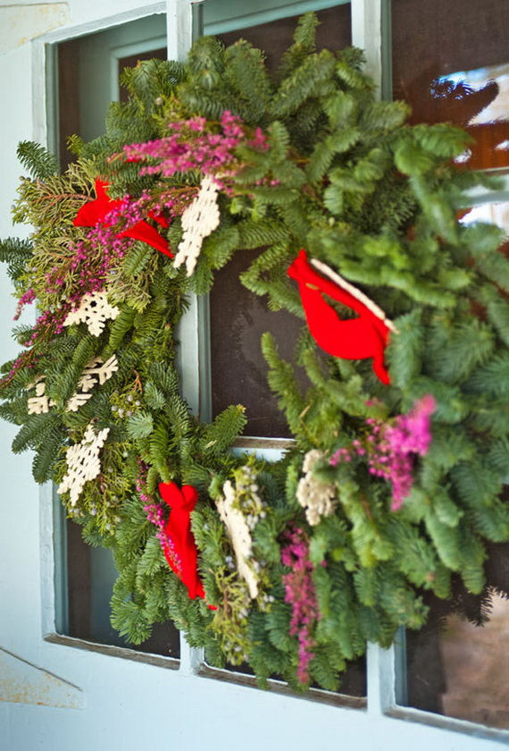 Easy and Elegant Holiday Decor Tip Ideas  Real Simple_075