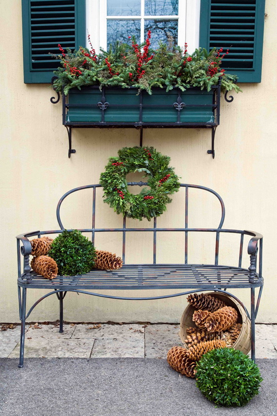 Easy and Elegant Holiday Decor Tip Ideas  Real Simple_081