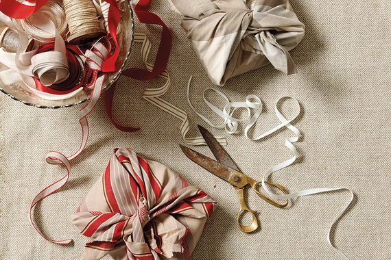 Easy and Elegant Holiday Decor Tip Ideas  Real Simple_087