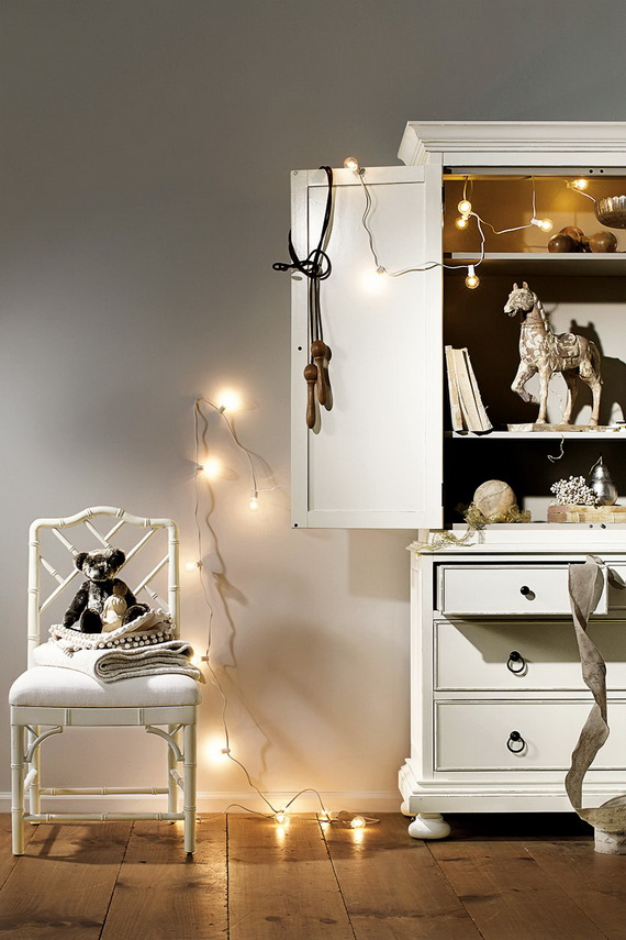 Easy and Elegant Holiday Decor Tip Ideas  Real Simple_093