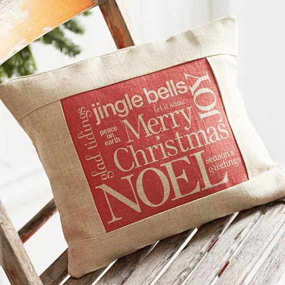 Festive Holiday Decor Ideas for Small Spaces (10)