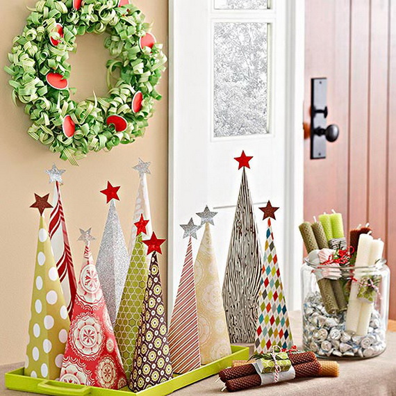 Festive Holiday Decor Ideas for Small Spaces (13)