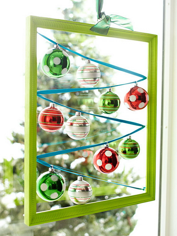 Festive Holiday Decor Ideas for Small Spaces (28)