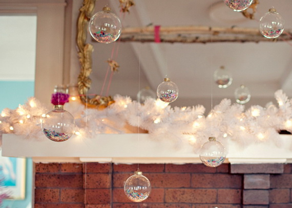 Festive Holiday Decor Ideas for Small Spaces (42)