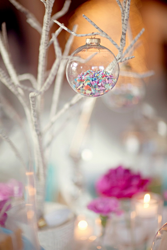 Festive Holiday Decor Ideas for Small Spaces (46)