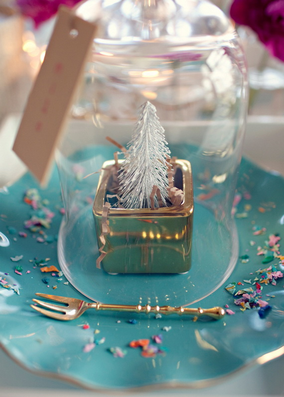 Festive Holiday Decor Ideas for Small Spaces (48)