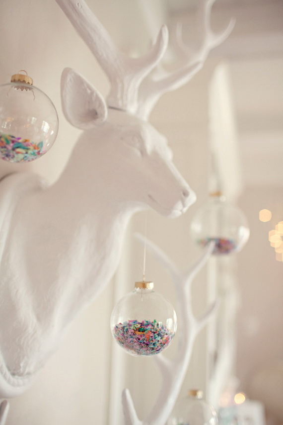 Festive Holiday Decor Ideas for Small Spaces (49)