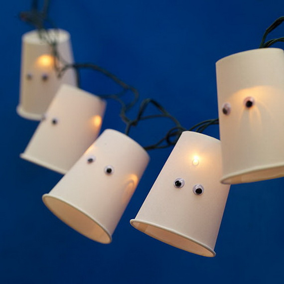 Ghostly Halloween Decoration Ideas for October 31st_02
