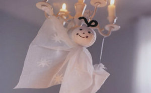 Ghostly Halloween Decoration Ideas   for October 31st_07