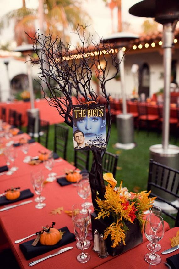 Halloween Themed Wedding Inspiration Ideas_20