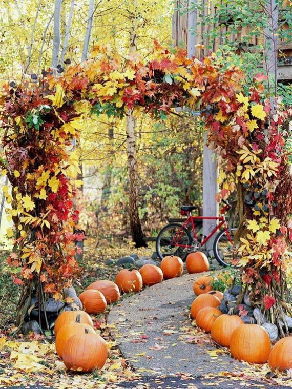 Halloween Themed Wedding Inspiration Ideas_22