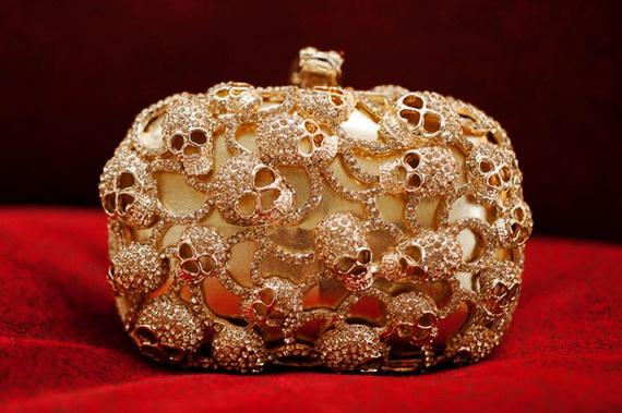 Halloween Themed Wedding Inspiration Ideas_35