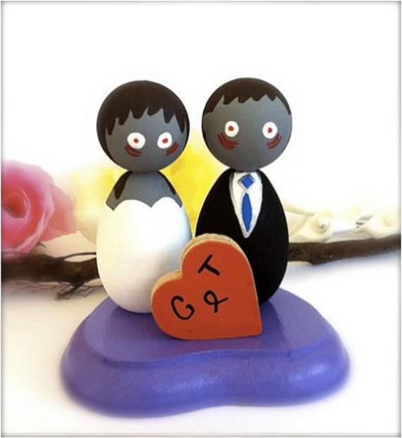 Halloween Themed Wedding Inspiration Ideas_43