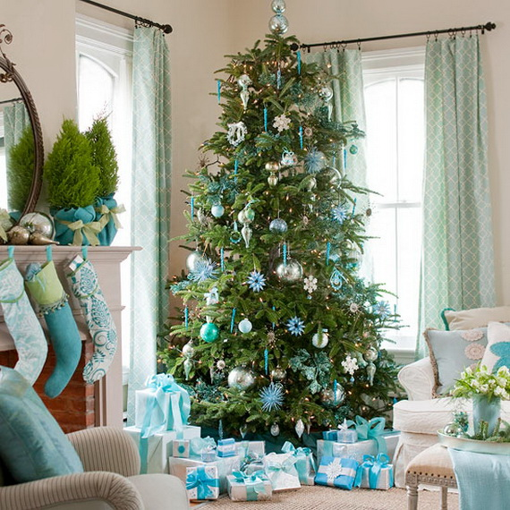 How to Decorate a Christmas Tree Traditionally In Easy Steps_31