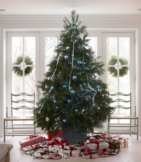How to Decorate a Christmas Tree Traditionally In Easy Steps_43