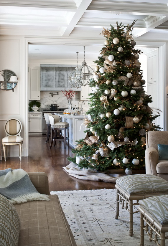 How to Decorate a Christmas Tree Traditionally In Easy Steps_57