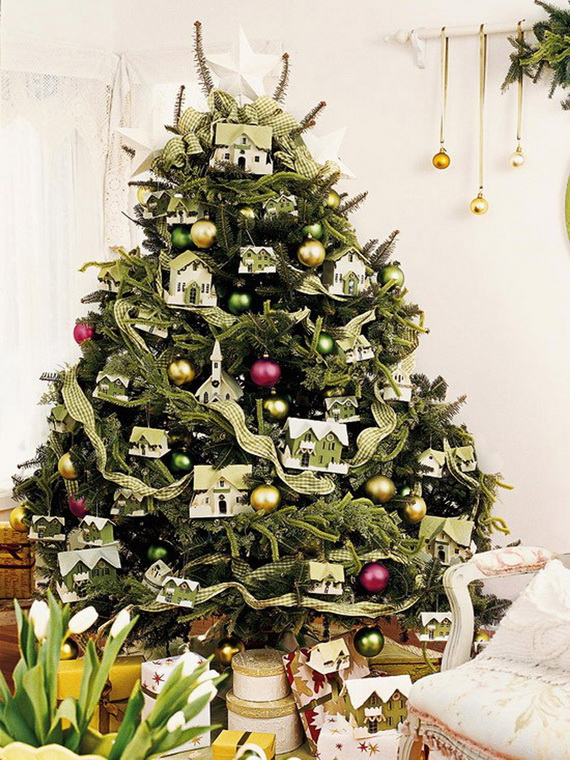 How to Decorate a Christmas Tree Traditionally In Easy Steps_80