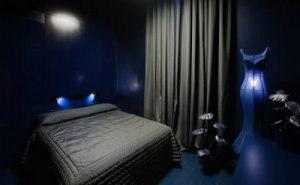 Spooky Bedroom Decor- With Subtle Halloween Atmosphere_03