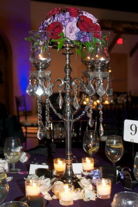 whimsical spooky halloween table decoration wedding ideas _20 - Halloween Table Decorating Ideas