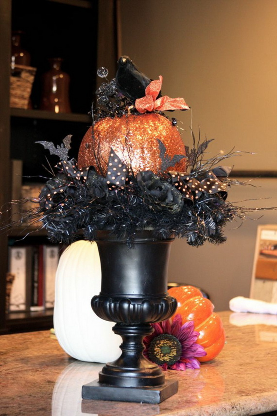 50 whimsical spooky halloween table decoration wedding