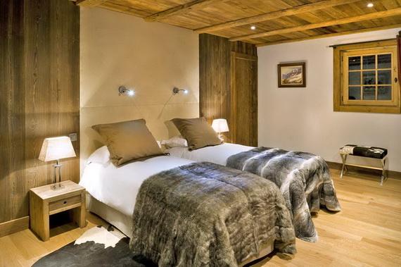 Chamonix, Chalet Baloo