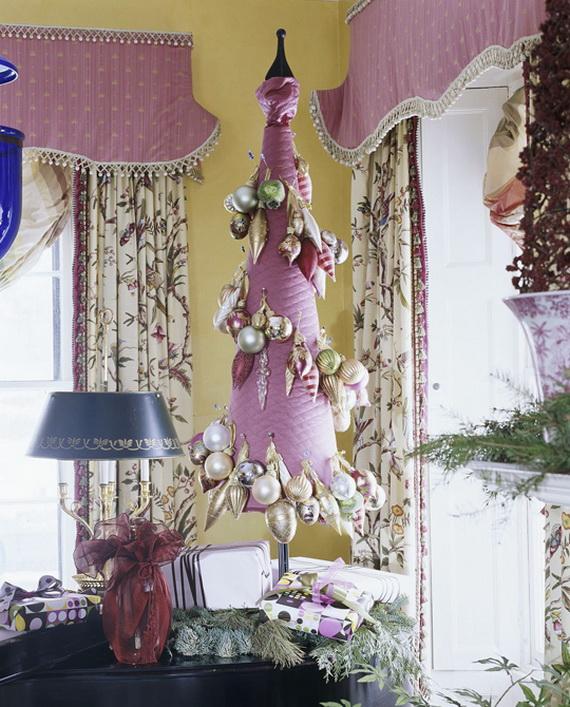 Charming Christmas Decor  To Create A Stylish Home_02