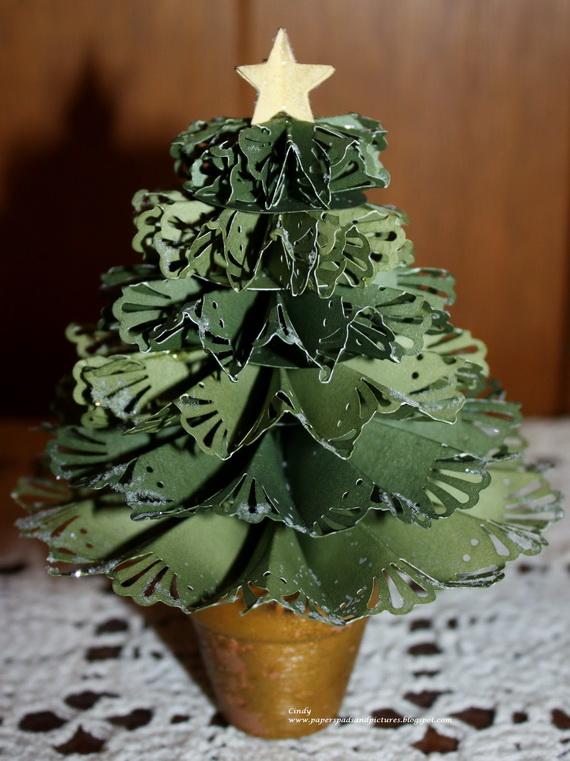 Charming Christmas Decor  To Create A Stylish Home_05