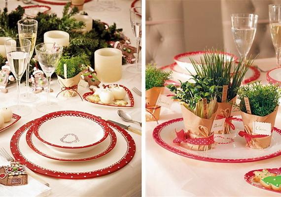 Charming Christmas Decor  To Create A Stylish Home_13