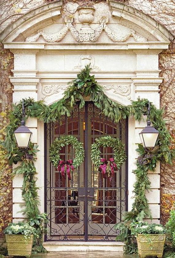 Charming Christmas Decor  To Create A Stylish Home_20