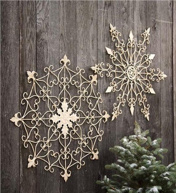 Charming Christmas Decor  To Create A Stylish Home_23