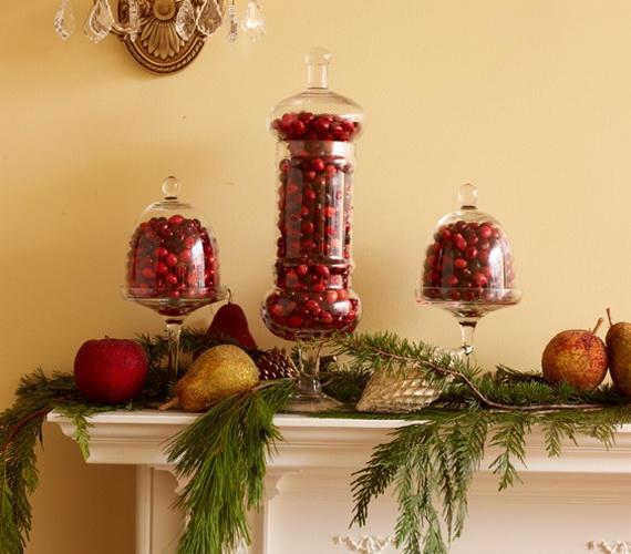 Charming Christmas Decor  To Create A Stylish Home_41