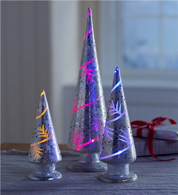 Charming Christmas Decor  To Create A Stylish Home_50